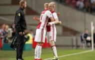 'Van de Beek là phiên bản trẻ của cầu thủ đó, cần cẩn thận ở Ngoại hạng Anh'