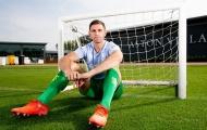 Đã rõ lý do Aston Villa chiêu mộ 'siêu dự bị' Arsenal