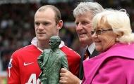 Bruno, De Gea và 9 cầu thủ Man Utd gần nhất giành giải thưởng Sir Matt Busby
