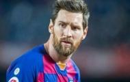 Sếp lớn lên tiếng, Gã khổng lồ lộ rõ quan điểm chiêu mộ Messi
