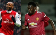 Sở hữu 'Thierry Henry mới' ở đội trẻ, Man Utd không cần mua thêm tiền đạo