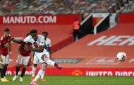 TRỰC TIẾP Man Utd 1-3 Crystal Palace: Trận đấu kết thúc!