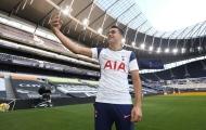 Trước Reguilon, người TBN ở Tottenham đã thi đấu ra sao?