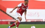 Đội hình Arsenal đấu Leicester: Arteta xoay tua, tân binh ra mắt