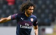 Người đại diện đến TNK, 'Pirlo mới' bất ngờ chia tay Arsenal?