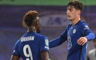 8 con số ấn tượng trận Chelsea 6-0 Barnsley: Lần đầu cho Kai Havertz