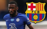 Hành động thần tốc, Barca dẫn đầu cuộc đua chiêu mộ sao Chelsea