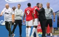 10 con số ấn tượng trước vòng 3 EPL: Cột mốc 'bá đạo' chờ Man Utd