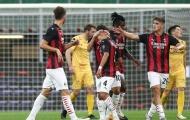 Mặc kệ COVID-19, AC Milan hiên ngang tiến bước tại Europa League