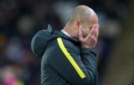 Nhận 'cú hét 80 triệu', Man City bó tay với thương vụ đá tảng Atletico