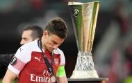 Sau tất cả, 'đội trưởng lạc lối' công khai xin lỗi fan Arsenal