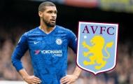 Bỏ qua Barkley, Aston Villa quyết tâm chèo kéo 'người thừa' của Chelsea