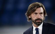 Ra mắt tệ hại, Pirlo vẫn bênh vực 'bom tấn' mùa hè của Juventus