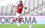 Simon Stone xác nhận, rõ thực hư chuyện Man Utd mua 'báu vật' Arsenal