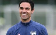 Aubameyang tiết lộ phương pháp huấn luyện 'độc' của Mikel Arteta