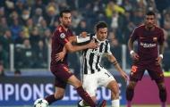 Đội hình Barca trong lần gần nhất chạm trán Juventus giờ ra sao?