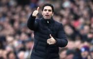 Gã khổng lồ trên đà buông xuôi, cơ hội Arsenal giành mục tiêu 70 triệu?