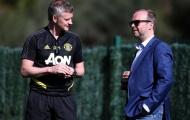 Lập 'cú poker' chuyển nhượng, Ed Woodward có thể cứu cả mùa Hè của Man Utd