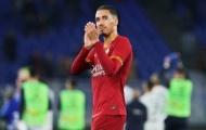 Man Utd lắc đầu, Roma chuyển hướng từ Diogo Dalot sang cái tên không ngờ tới