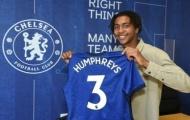 XONG! Chelsea tiếp tục ký thêm một bản hợp đồng mới