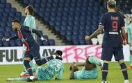 Dàn xếp tấn công đỉnh cao, sát thủ PSG 'mở khóa' giúp Neymar và Mbappe nổ súng