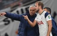 Mua Vinicius, Mourinho áp dụng đấu pháp 'cực dị' cho Tottenham?