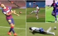 Sergino Dest, Ousmane Dembele và 15 màn ra mắt CLB mới 'thảm họa'
