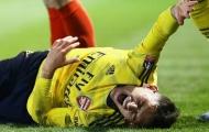XONG! 'Quái thú sa sút' rời Arsenal, kiểm tra y tế thành công