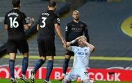 9 con số ấn tượng trận Leeds United - Man City: Bữa tiệc tấn công