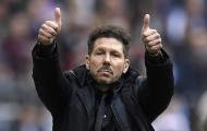 Atletico đang sở hữu một 'Lionel Messi' khác của La Liga