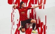 Đến Man Utd, Cavani phải nhớ đến 2 cầu thủ người Uruguay này