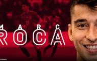 CHÍNH THỨC! Bayern đón tân binh tiếp theo, một 'Xabi Alonso 2.0'