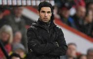 Chốt vụ Jorginho, Arsenal tống khứ Guendouzi và 'bull dog'