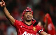 Patrice Evra: 'Ở những tình huống 1 chọi 1, cậu ấy quá tuyệt vời'