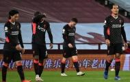 Liverpool thảm bại 2-7, Van Dijk đăng đàn nói thẳng nguyên nhân
