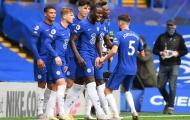 10 con số đặc biệt sau vòng 4 Premier League: 'Lần đầu' cho Chelsea