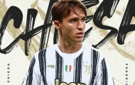 Federico Chiesa, người khiến Juventus phải bỏ ra 60 triệu euro, là ai?