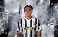 SỐC! 'Báu vật 60 triệu euro' bị CĐV thóa mạ khi đến Juventus