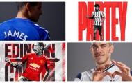 Siêu đội hình tân binh Premier League: Không Havertz, Man Utd có ai?