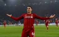 Mất suất, 'nạn nhân' của Alexander-Arnold rời Liverpool đến 'đại bàng'