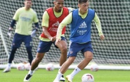 Nối gót Ozil, 'sao mai Arsenal' ngồi nhà xem Europa League