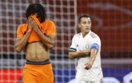 Tân binh Man City hóa 'tội đồ', Hà Lan nhận thất bại ngay trên sân nhà