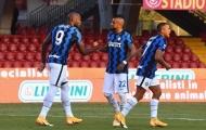 XONG! 4 ngôi sao mắc COVID-19, Inter 'toang' mạnh trước derby