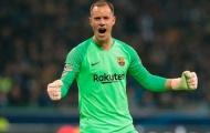Bình ổn đội hình, Barca có động thái mới với 'bùa hộ mệnh' hàng thủ