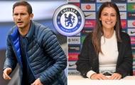Nữ Giám đốc xác định 2 mục tiêu để Lampard hoàn thiện đội hình