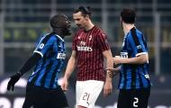 CHOÁNG! 8 ca nhiễm COVID-19 bị phát hiện, derby Milano có nguy cơ bị hoãn
