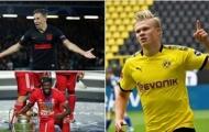 10 ngôi sao tăng giá chóng mặt: Niềm tự hào Man Utd góp mặt, cơn lốc Bayern đứng nhất