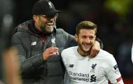 Jurgen Klopp nói 1 câu, 'kẻ lu mờ' Liverpool lập tức quyết định rời Anfield