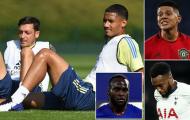 10 'cục nợ' khiến các đội bóng Premier League lao đao