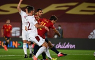 'Sát thủ' Sociedad rực sáng, Tây Ban Nha độc chiếm bảng D Nations League